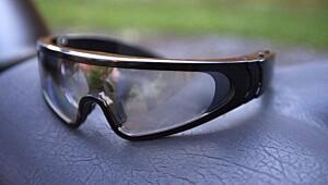 Test av Sniper Solbriller