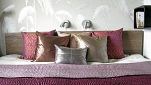 Tips til trivsel på soverommet