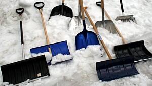 Disse holder snøen unna