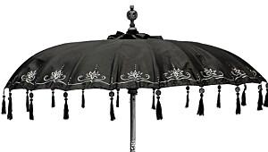 Elegante parasoller