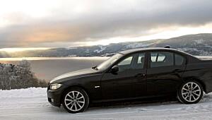 Tidenes billigste BMW 3-serie