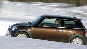 Kjøreglad 50-åring
