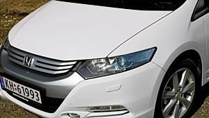 Er miljøbilen gjerrig nok?