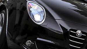 MiTo er verdens vakreste småbil