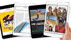 iPad mini med Retina-skjerm