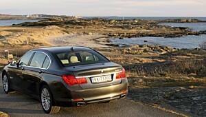 Ekstrem luksus fra BMW