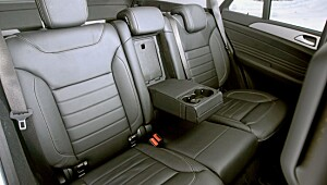 Mer komfortabel SUV får du neppe