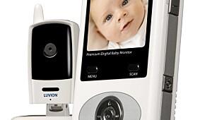 Luvion Platinum Baby Monitor