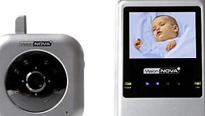 Vision Nova Video Babycall