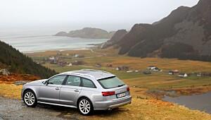 Bedre norgesbil finner du ikke