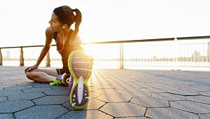 De 6 vanligste løpeskadene