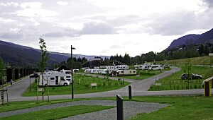 Norges flotteste campingplass