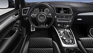 Audis eldste modell runder av med en råsterk dieselutgave
