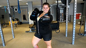 Helene Drage: - For feit til å være PT