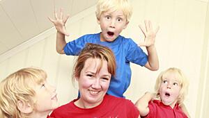 Forfatter Kristine Storli Henningsen: - Burde blitt fratatt sønnen din