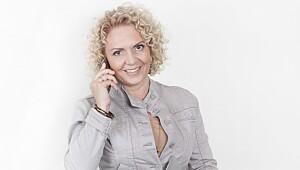 Karrierekvinne Cecilie Thunem-Saanum: - Direkte trusler er mest skremmende