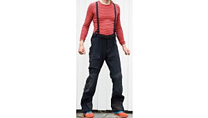 Klättermusen Njord bukse