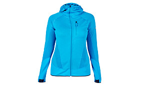 Berghaus Women's Smoulder Hooded Fleece