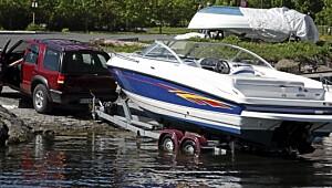 Her kan du få ut båten din gratis
