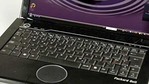 TEST: Packard Bell Easynote BG45
