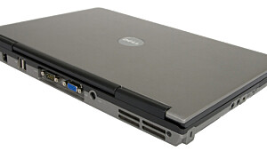 Test: Dell Latitude D630