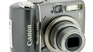Canon PowerShot 590 IS