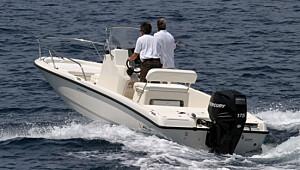 Kjøreglad og robust fiskebåt