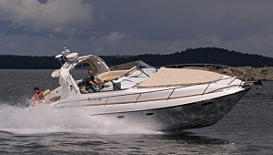 Mye familiebåt for pengene