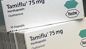Derfor skal du ta Tamiflu
