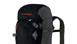 Mammut Spindrift Guide