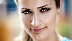 Christinas Vukicevics 9 tips til topptrent superkropp