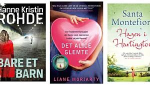 16 gode bøker: Disse bøkene bør du lese i påska