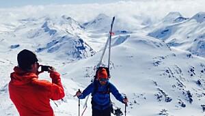 17 fjellvettregler for toppturgåere