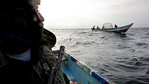 Blant pirater i Jemen