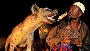 Her er hyenemannen