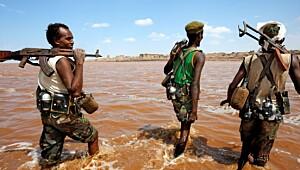 Afrikas farligste turistattraksjon