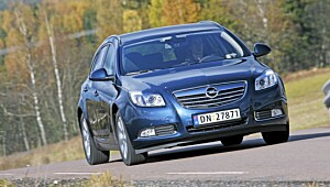 Opel på BMW-jakt