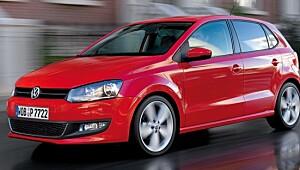 Her er nye VW Polo