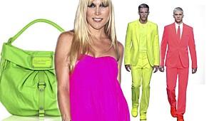 Trendspotting: Neon