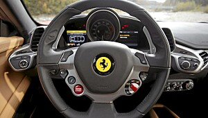 Dette er Italias kuleste bil