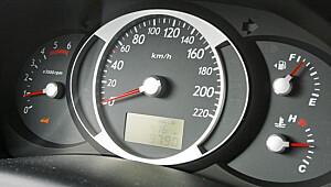 Hyundai Tucson er budsjett-SUV