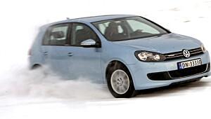 Test: VW Golf 2,0 TDI, 2009 - Bil