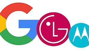 Kjenner du igjen disse 10 logoene?