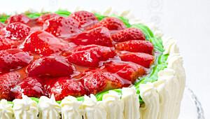 Inviter til kakefest