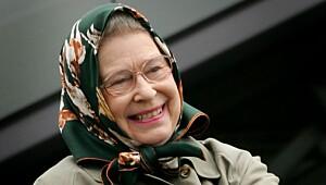 Quiz: Hva vet du om dronningen av England?