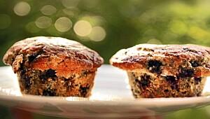 Muffins blir best med disse triksene