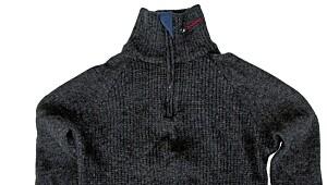 Denne genseren er best