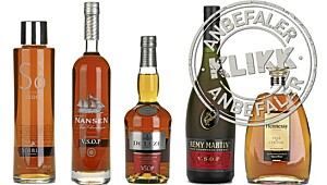 Cognac V.S.O.P