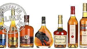 Cognac V.S.