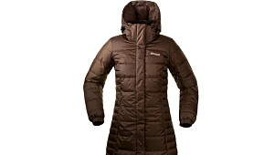 Bergans Down Lady Parka